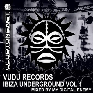Cult 45 - Ibiza (original Mix) on Revolution Radio