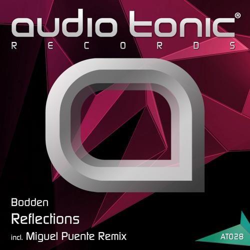 Bodden - First Movement (original Mix) on Revolution Radio