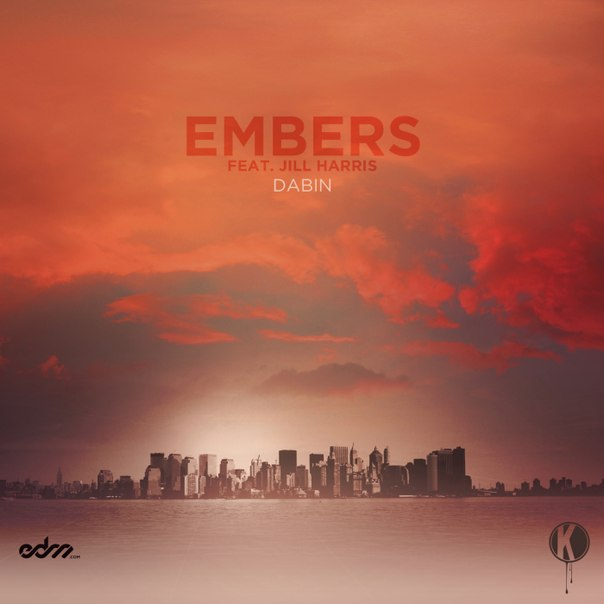 Dabin Feat. Jill Harris - Embers (t-mass Remix) on Revolution Radio