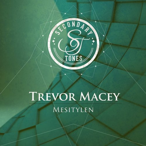 Trevor Macey - Thujon (original Mix) on Revolution Radio