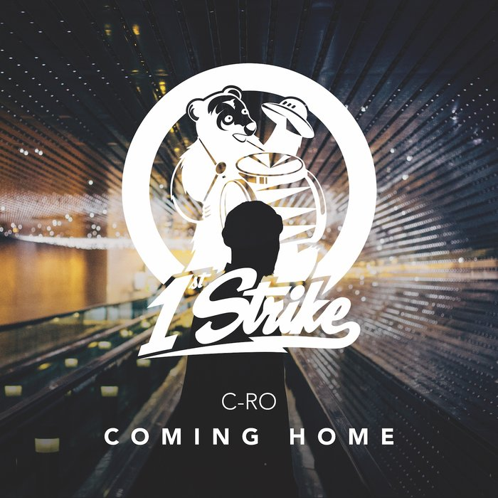 C - Ro - Coming Home (extended Mix) on Revolution Radio