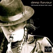 Dil Evans,dave Mc Laud - Deep Flavour (original Mix) on Revolution Radio