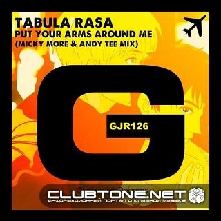 Tabula Rasa - Put Your Arms Around Me (micky More And Andy Tee Mix) on Revolution Radio