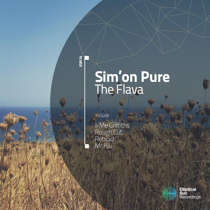 Sim'on Pure - The Flava (retroid Remix) on Revolution Radio
