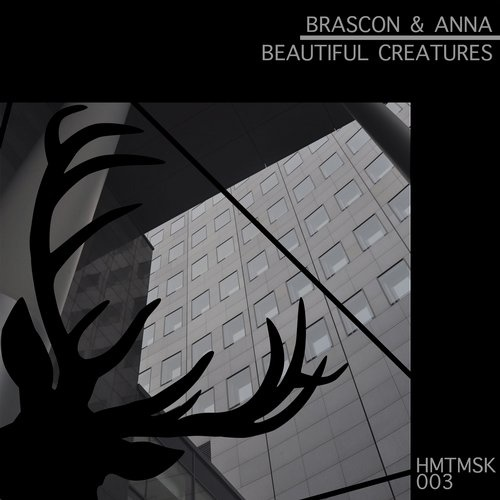 Anna, Brascon - Beautiful Creatures (thomas Ackermann Remix) on Revolution Radio