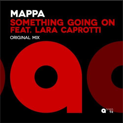Mappa – Something Going On Feat. Lara Caprotti (original Mix) on Revolution Radio