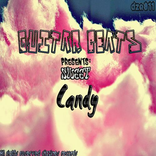 Guitar Beats - Sweet Candy (original Mix) on Revolution Radio