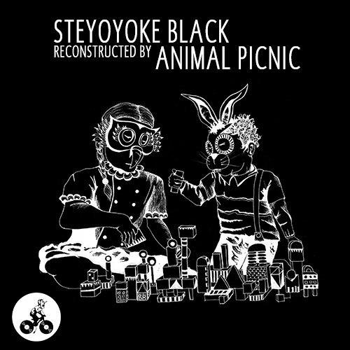 Dahu - Ruin (animal Picnic Remix) on Revolution Radio