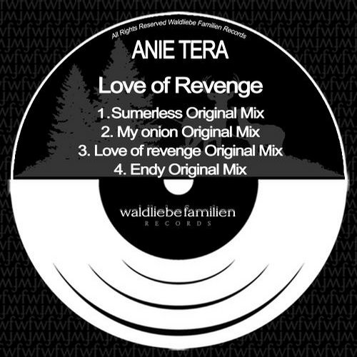 Anie Tera - Love Of Revenge (original Mix) on Revolution Radio
