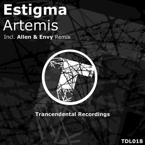 Estigma - Artemis (allen And Envy Remix) on Revolution Radio