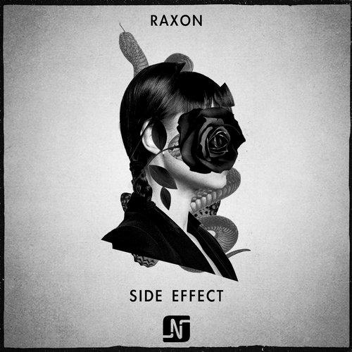 Raxon - Monotype (original Mix) on Revolution Radio