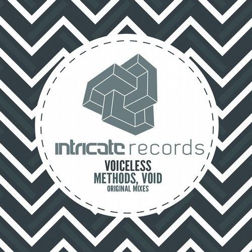 Voiceless - Methods (original Mix) on Revolution Radio