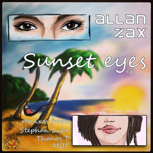 Allan Zax - Home Away From Home (stephan Luke Remix) on Revolution Radio