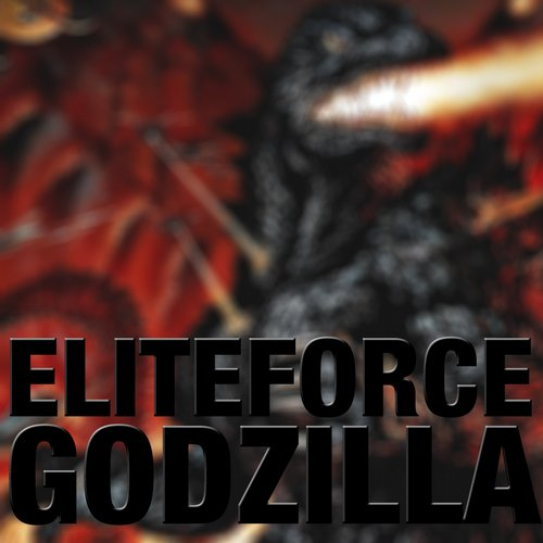 Elite Force - Godzilla (original Mix) on Revolution Radio