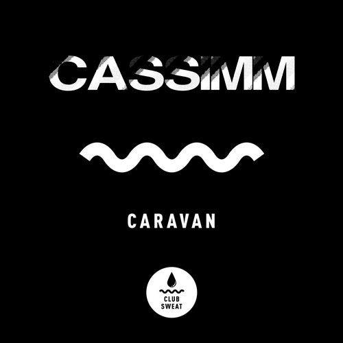 Cassimm - Caravan (extended Mix) on Revolution Radio