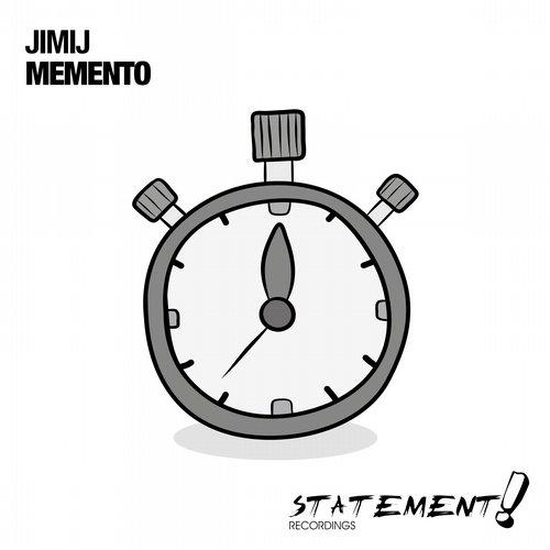 Jimij - Memento (original Mix) on Revolution Radio
