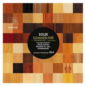 Solee – Sommerliebe (original Mix) on Revolution Radio
