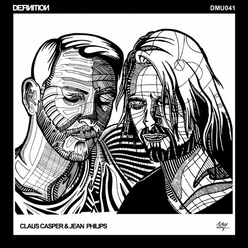 Claus Casper, Jean Philips - Panorama (original Mix) on Revolution Radio