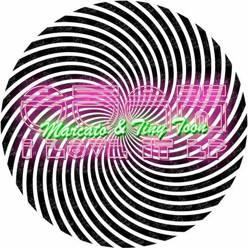 Marcato And Tiny Toon - In My Mind (original Mix) on Revolution Radio