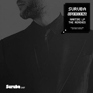 Upercent - Never Give Up (patryk Molinaris Loose Control Remix) on Revolution Radio