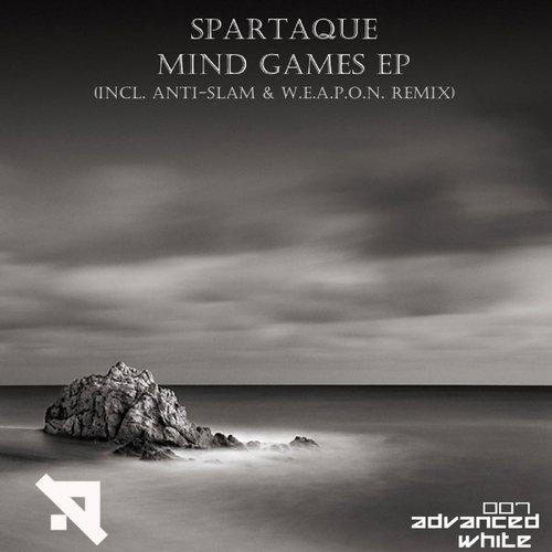 Spartaque – Caballero (original Mix) on Revolution Radio