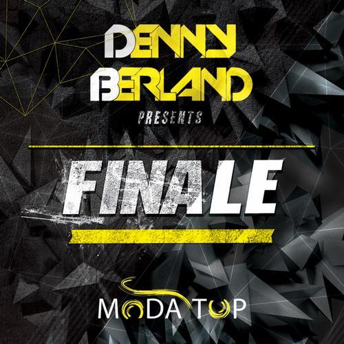 Denny Berland - Finale (original Mix) on Revolution Radio