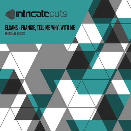 Elgans - With Me (original Mix) on Revolution Radio