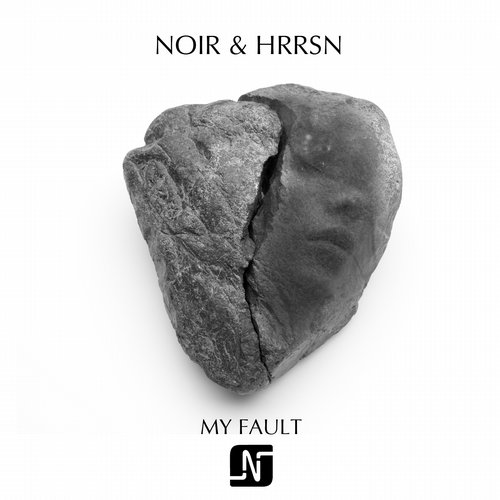 Noir And Hrrsn - My Fault (original Mix) on Revolution Radio
