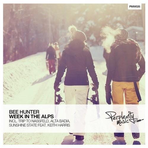 Bee Hunter - Trip To Nassfeld (original Mix) on Revolution Radio