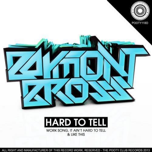 Baymont Bross - It Ain't Hard To Tell (original Mix) on Revolution Radio