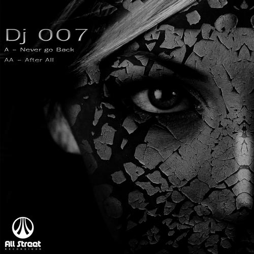 Dj 007 - Never Go Back (original Mix) on Revolution Radio