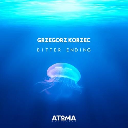 Grzegorz Korzec - Bitter Ending (original Mix) on Revolution Radio