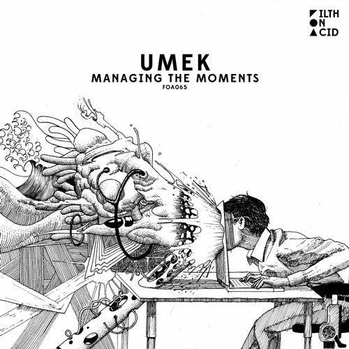 Umek - Sense Of Tension (original Mix) on Revolution Radio