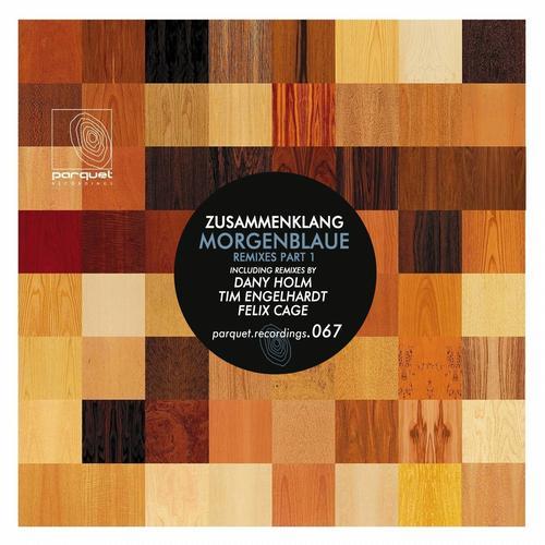 Zusammenklang – Morgenblaue (felix Cage Remix) on Revolution Radio