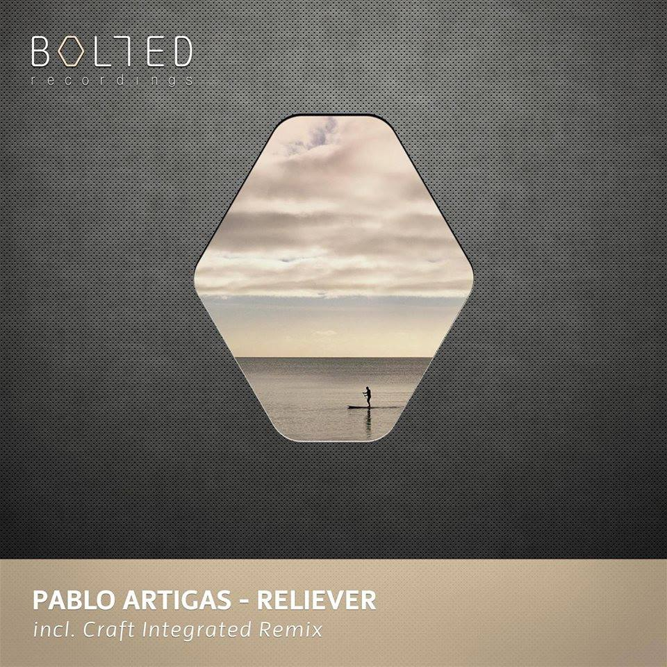 Pablo Artigas - Reliever (craft Integrated Remix) on Revolution Radio