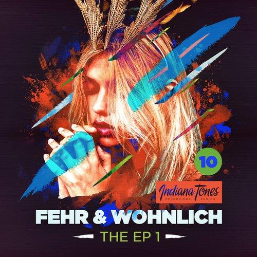 Fehr And Wohnlich - All The Time ( Original Mix) on Revolution Radio