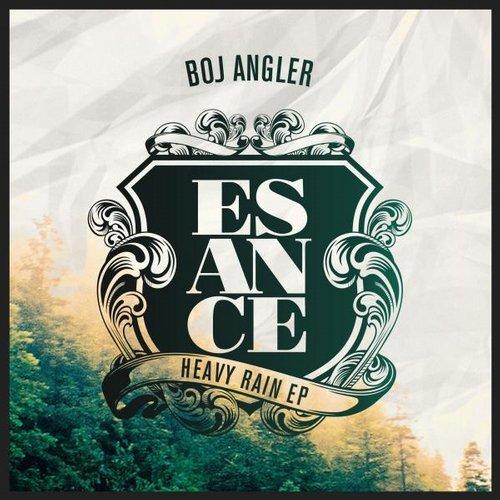 Boj Angler - Amber (kevin Over Rmx) on Revolution Radio