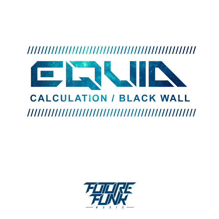 Equid - Black Wall (original Mix) on Revolution Radio