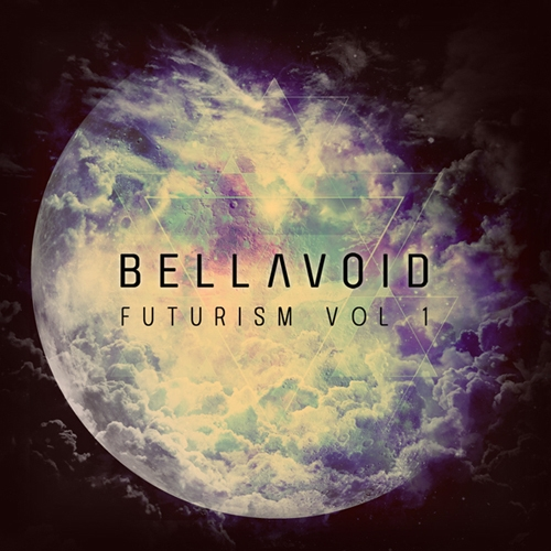 Bellavoid - Seriously (original Mix) on Revolution Radio