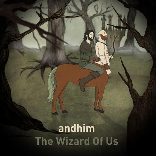 Andhim - The Wizard Of Us (Original Mix) on Revolution Radio