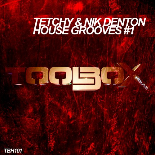 Nik Denton, Tetchy - Mesmerised (original Mix) on Revolution Radio