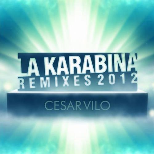 Cesar Vilo - La Karabina (jose Spinnin Cortes Dub) on Revolution Radio