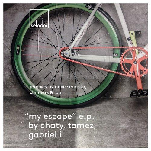 Gabriel I, Chaty, Tamez - My Escape (dave Seaman Remix) on Revolution Radio