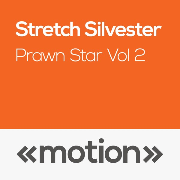 Stretch Silvester - In The Jungle ( State Unknown Mix) on Revolution Radio