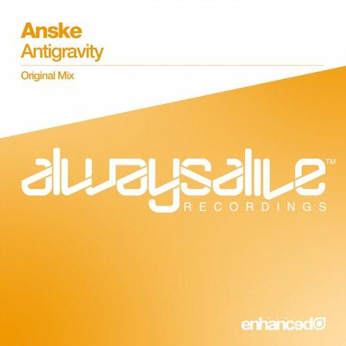 Anske - Antigravity (original Mix) on Revolution Radio