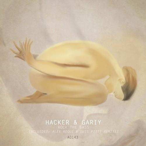 Hacker, Gariy - Rock The Bass on Revolution Radio