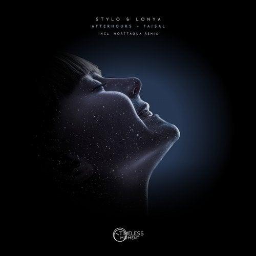 Stylo, Lonya - Afterhours (morttagua Remix) on Revolution Radio