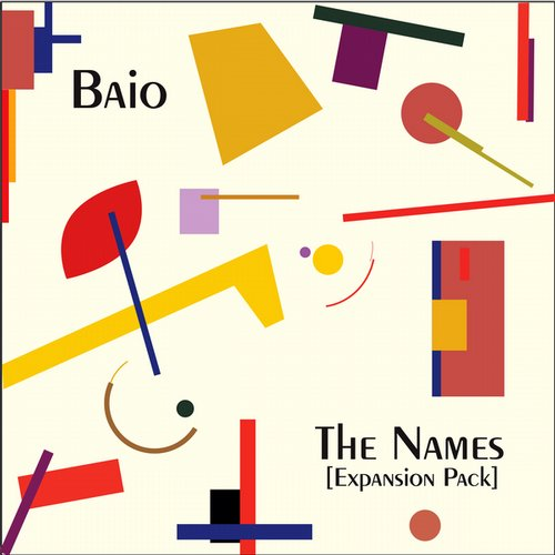 Baio - Sister Of Pearl (cranks Remix) on Revolution Radio