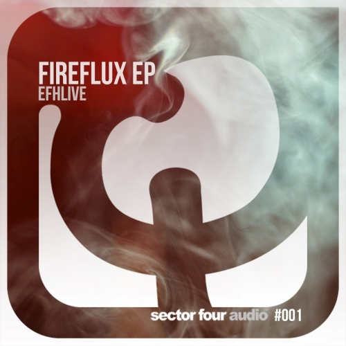 Efh Live – Fireflux (original Mix) on Revolution Radio