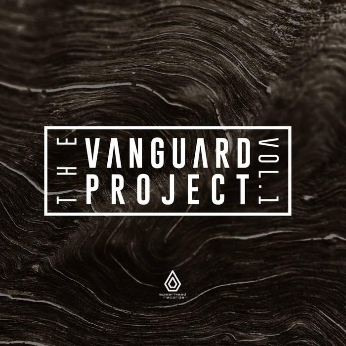 The Vanguard Project Feat Pat Fulgoni – All That I Need (original Mix) on Revolution Radio